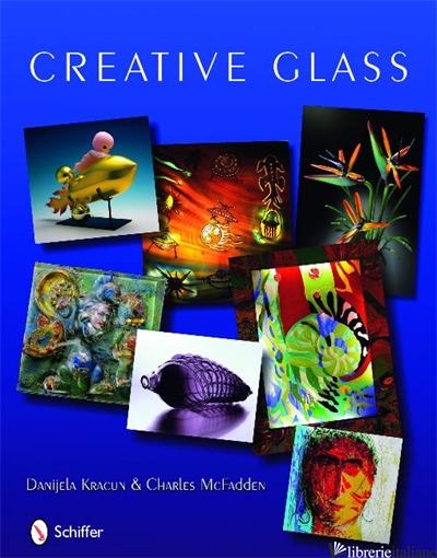 Creative Glass - DANIJELA KRACUN