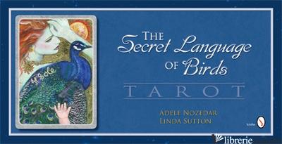 The Secret Language of Birds Tarot - NOZEDAR
