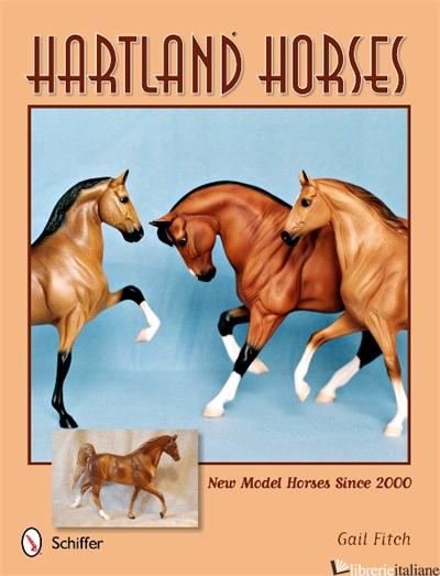 Hartland Horses - FITCH