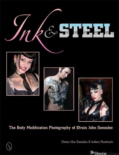 Ink & Steel - GONZALEZ