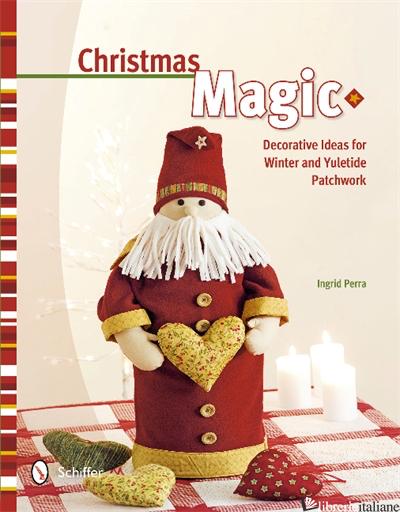 Christmas Magic - Ingrid Perra