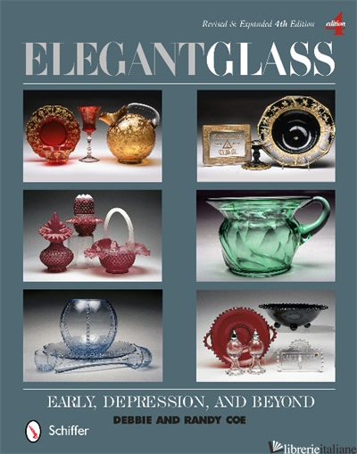 Elegant Glass - Debbie Coe
