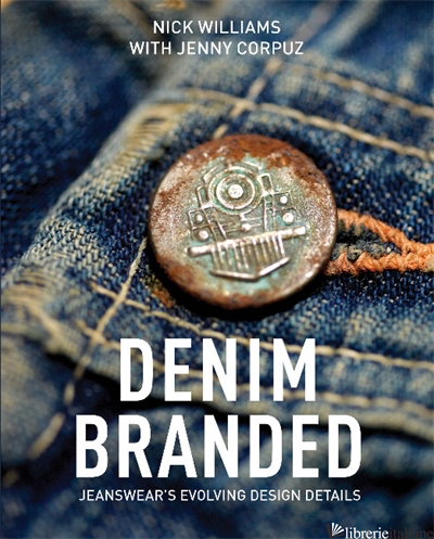 DENIM BRANDED - Nick Williams