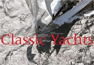 Classic Yachts - FRANÁOIS CHEVALIER
