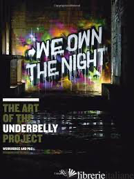 WE OWN THE NIGHT - ARTISTI VARI