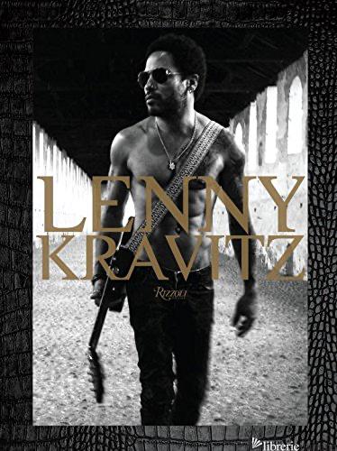 LENNY KRAVITZ - KRAVITZ, LENNY