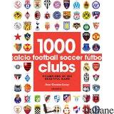 1000 FOOTBALL CLUBS - JEAN-DAMIEN LESAY