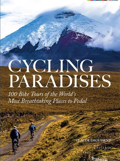 Cycling Paradises - Claude Droussent