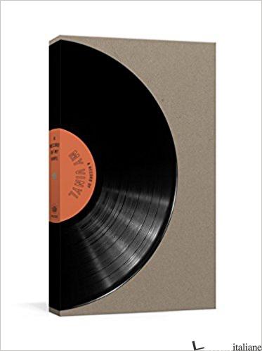 A Record of My Vinyl - POTTER