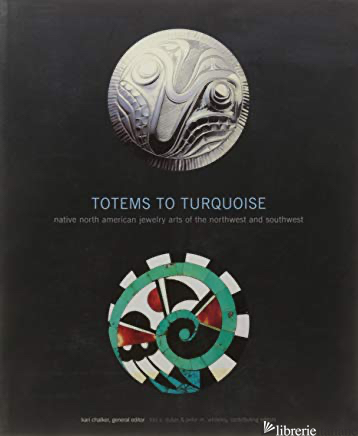 TOTEMS TO TURQUOISE -