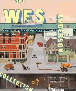 Wes Anderson Collection  - SEITZ