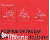 POSITION OF THE DAY 30 POSTCARDS - CHRONICLE BOOKS