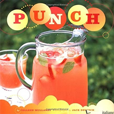 PUNCH - COLLEEN MULLANEY