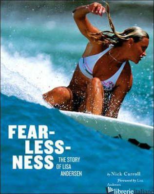 FEAR-LESS-NESS - NICK CARROLL