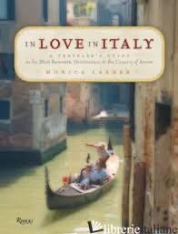 IN LOVE IN ITALY - LARNER MONICA