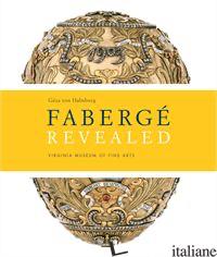 FABERGE REVEALED - VON HABSBURG, GEZA