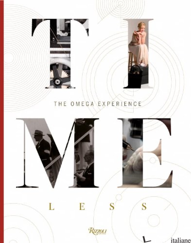 TIMELESS: THE OMEGA EXPERIENCE - VERONI, AUGUSTO