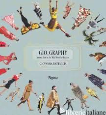 Gio_Graphy: Fun in the Wild World of Fashion - Battaglia