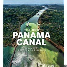 NEW PANAMA CANAL - BRITTON, ROSA MARIA