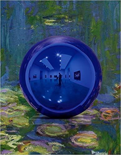 Jeff Koons: Gazing Ball Paintings - PISSARRO