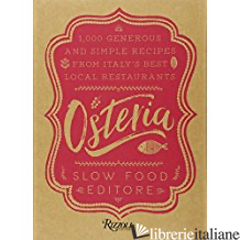 Osteria - Slow Food