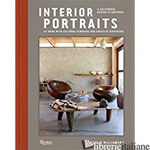 Interior Portraits - Williamson, Leslie
