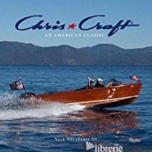 Chris-Craft Boats - Voulgaris, Nick