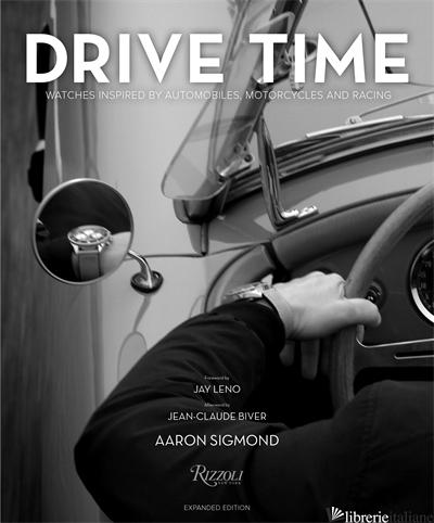 Drive Time - Sigmond, Aaron