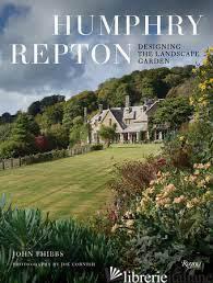 Humphry Repton - Phibbs, John
