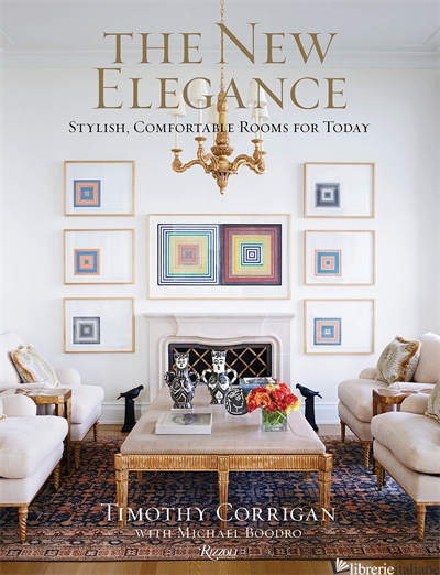 The New Elegance - Timothy Corrigan with Michael Boodro