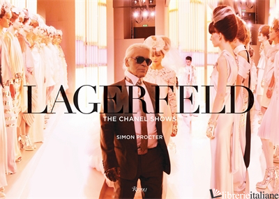 Lagerfeld, The Chanel Shows - Procter, Lagerfeld