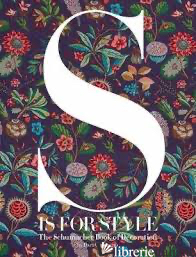 S Is for Style - Dara Caponigro