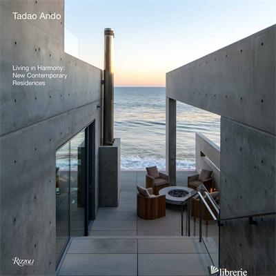 Tadao Ando - Philip Jodidio; preface Tadao Ando