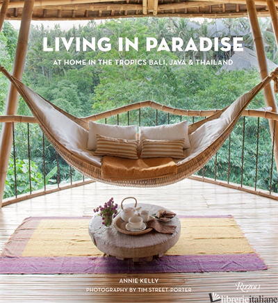 Living in Paradise - Annie Kelly;