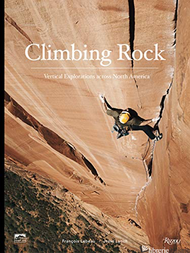 Climbing Rock - Lynch