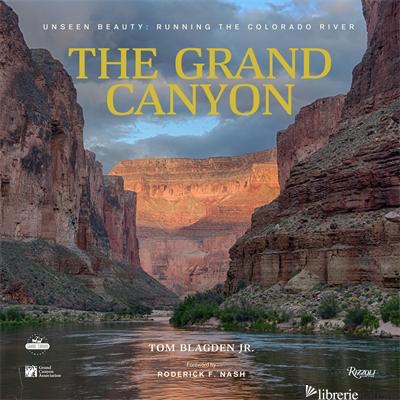 The Grand Canyon - Blagden, Thomas
