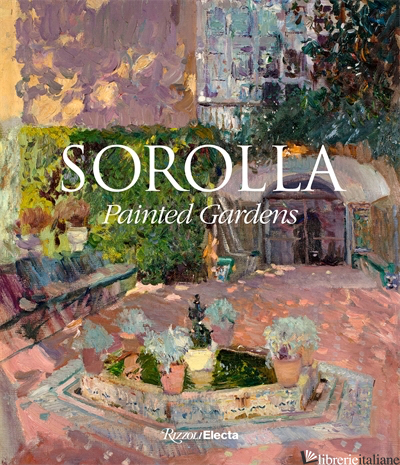 Sorolla Gardens - Pons-Sorolla, Blanca