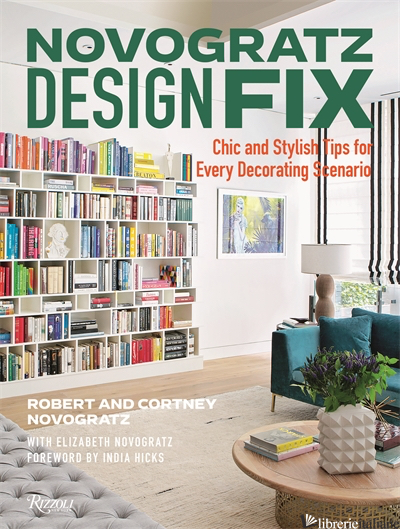 Design Fix - Cortney and Robert Novogratz, with Elizabeth Novogratz;
