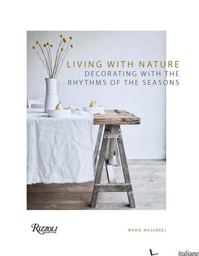 Living with Nature - Marie Masureel