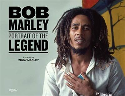 Bob Marley - Curated by Ziggy Marley
