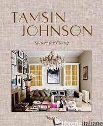 Tamsin Johnson - Johnson, Tamsin