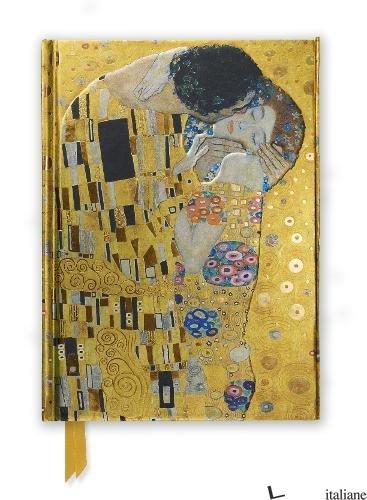 Klimt: The Kiss - FLAME TREE