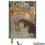 Klimt: Three Ages of Woman - FLAME TREE