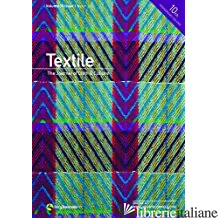 TEXTILE THE JOURNAL OF CLOTH & CULTURE -