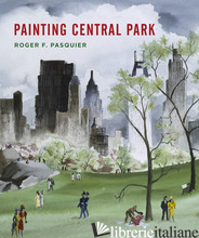 PAINTING CENTRAL PARK -