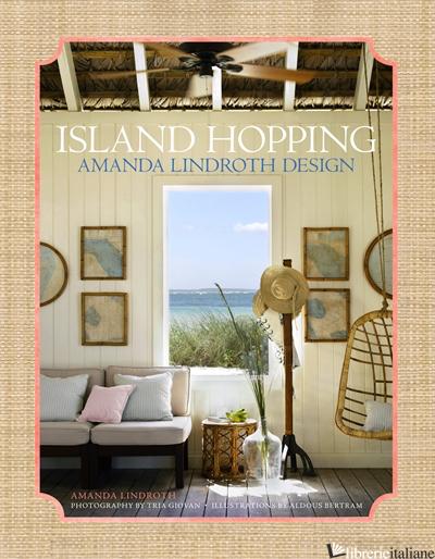 Island Hopping: Amanda Lindroth Des - Aa.Vv