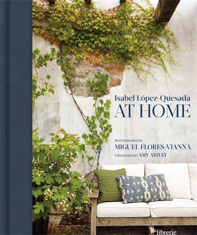 Isabel Lopez-Quesada: At Home - Aa.Vv