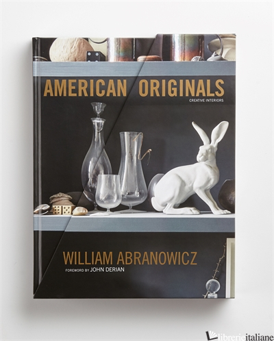 American Originals - Abranowicz William