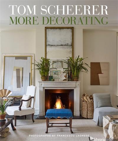 Tom Scheerer: More Decorating - Aa.Vv