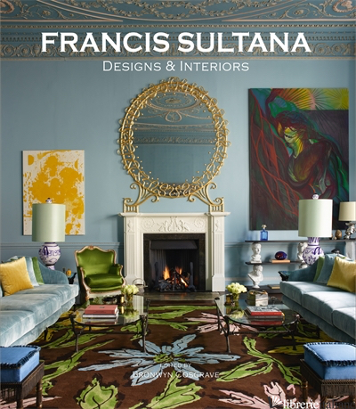 Francis Sultana: Designs and Interiors - Cosgrave Bronwyn